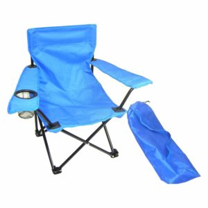 Redmon For Kids Folding Camp Chair