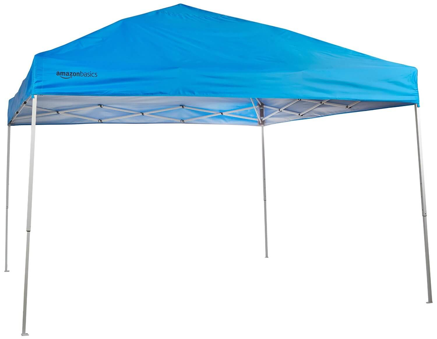 AmazonBasics Pop-Up Canopy Tent - 10 x 10 ft  sc 1 st  Best Beach Gear & Best Beach Canopy of 2018 - Reviews u0026 Buying Guide