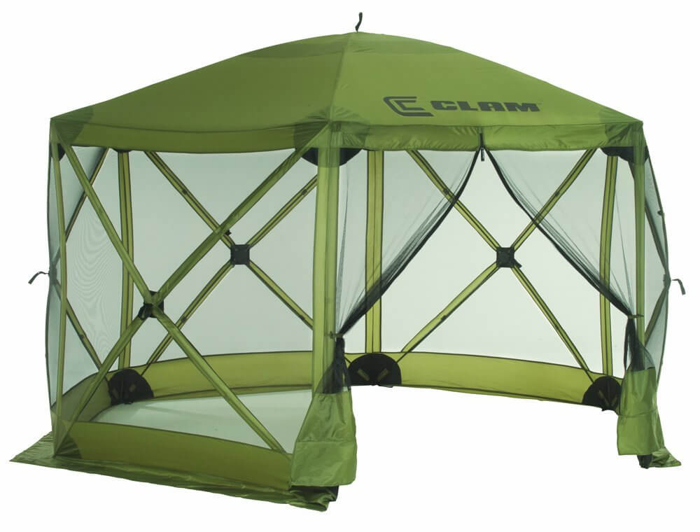 Clam Corporation 9281 Quick Set Escape Shelter 140 X Inch