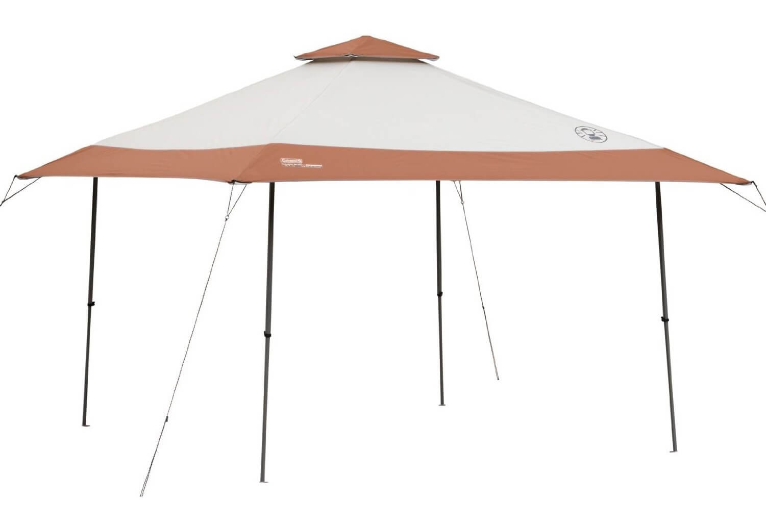 Coleman 13 x 13 Instant Eaved Shelter  sc 1 st  Best Beach Gear & Best Beach Canopy of 2018 - Reviews u0026 Buying Guide