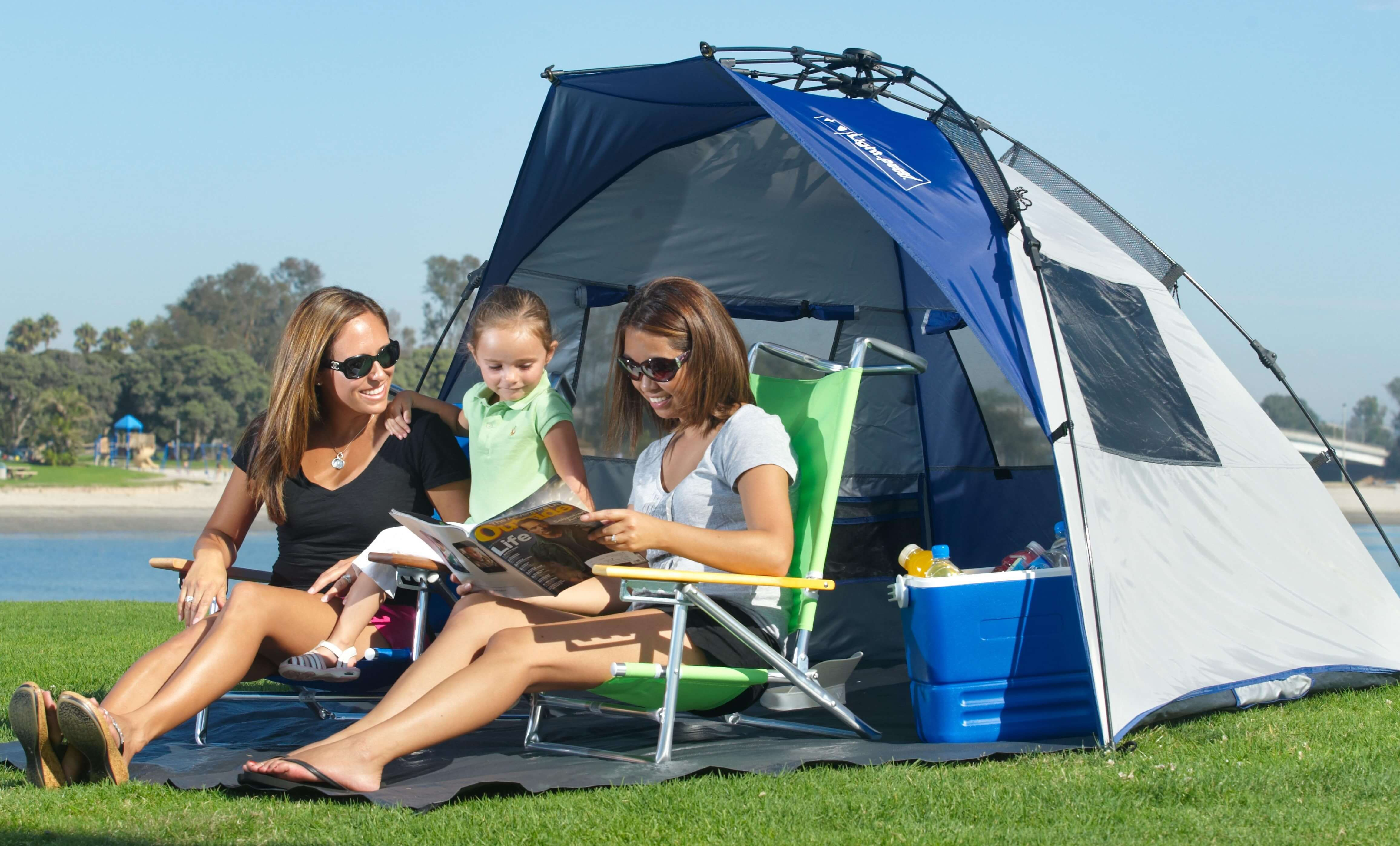 Best Beach Tent of 2017 Reviews & Ultimate Buying Guide