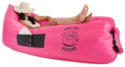 Chillbo Baggins Inflatable Lounge review