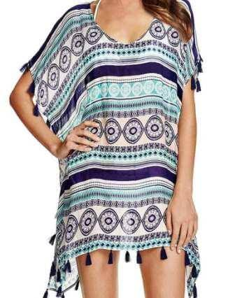 Cover-ups Bikini Swim Beach Wear