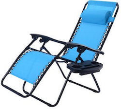 Goplus Reclining Lounge Chairs review
