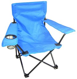 Redmon For Kids Folding Camp Chair review
