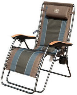 Timber Ridge Zero Gravity Chair review